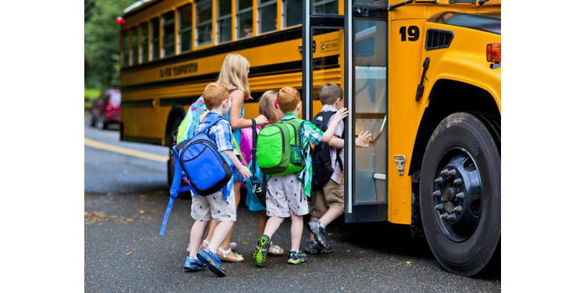 Новые рекомендации для открытия школ в Калифронии предполагают массовые изменения