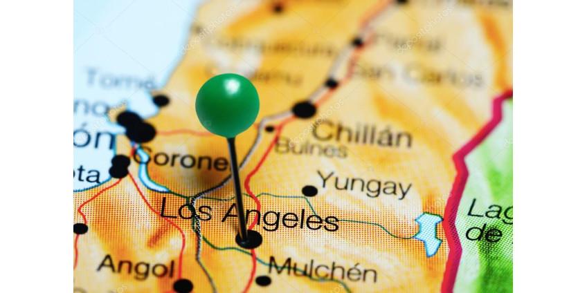 15 причин, почему стоит переехать в Лос-Анджелес