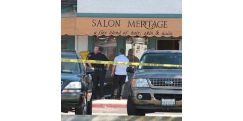 В результате стрельбы погибли 8 человек