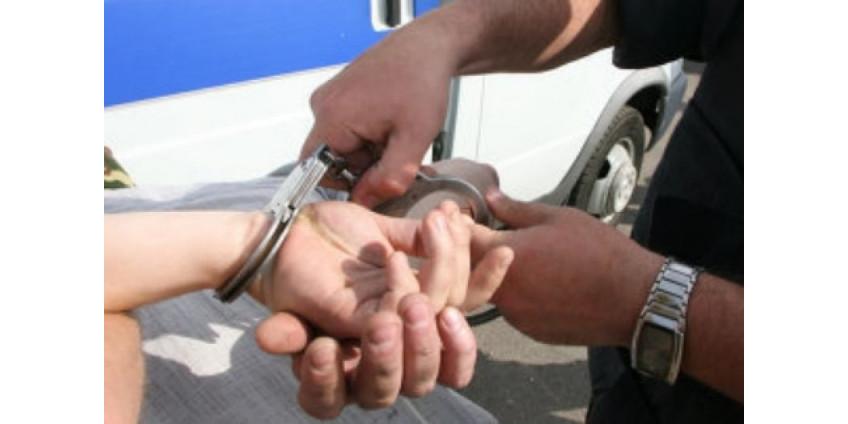 В Финиксе арестовывают участников акции