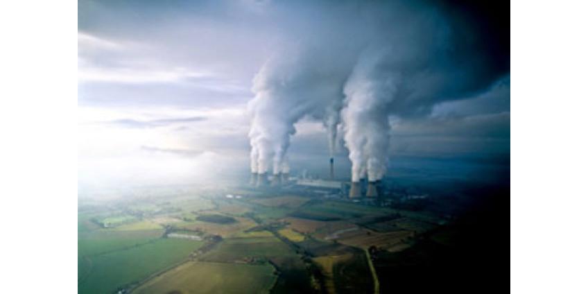 В Калифорнии ограничат промышленные выбросы в атмосферу