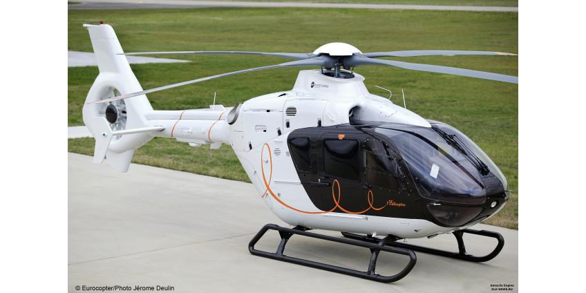 Спасти урожай можно при помощи вертолета