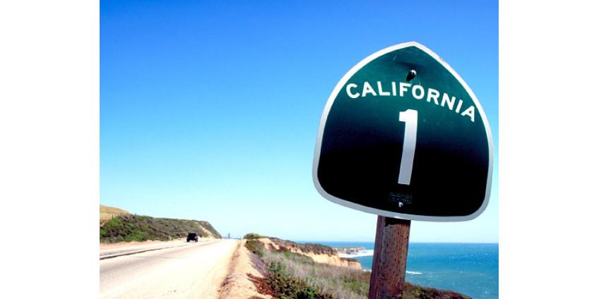 Авария на АЭС в Калифорнии
