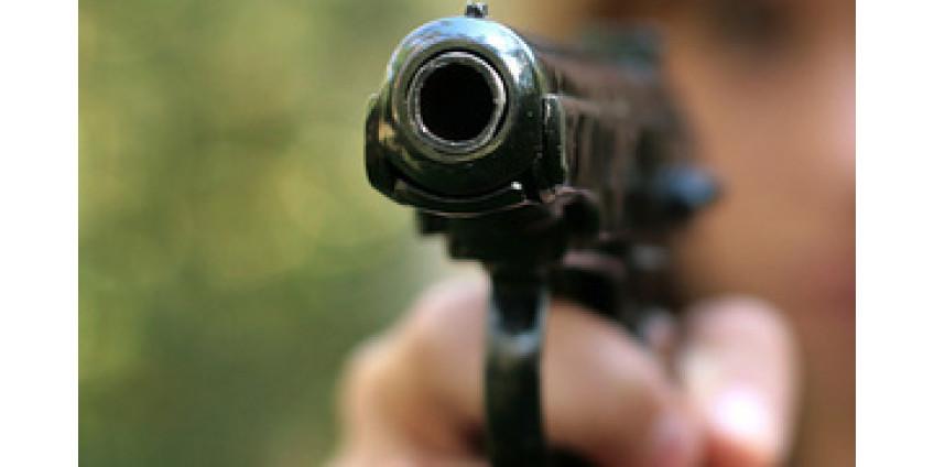 Двое детей застрелились в один день