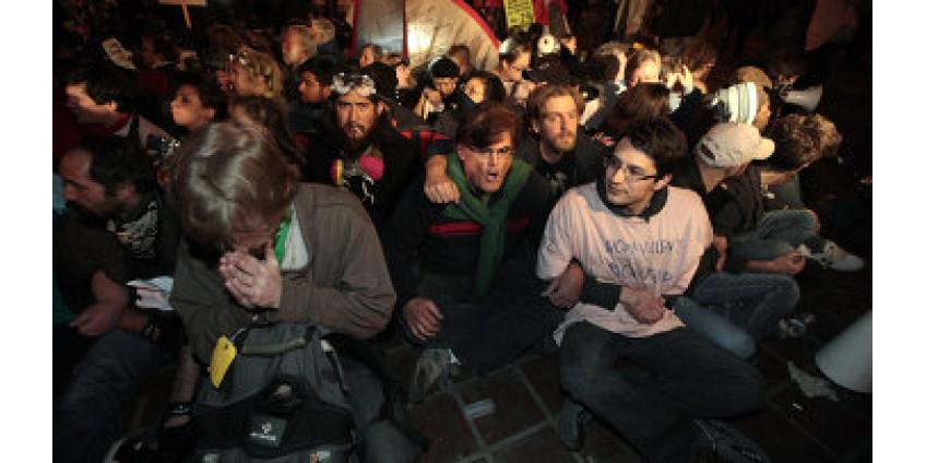 Забастовки обошлись Лос-Анджелесу в 2,3 млн долларов