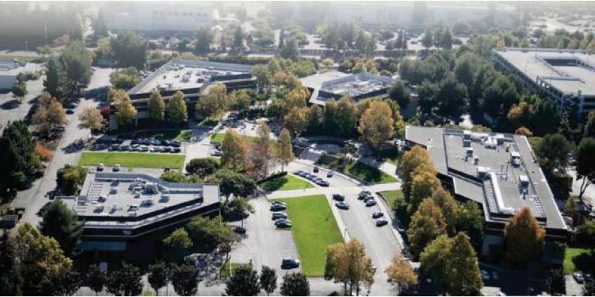 Второй кампус Apple в Золотом штате