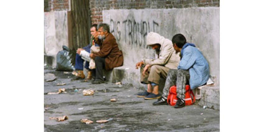 Калифорнийским бездомным можно больше не переживать