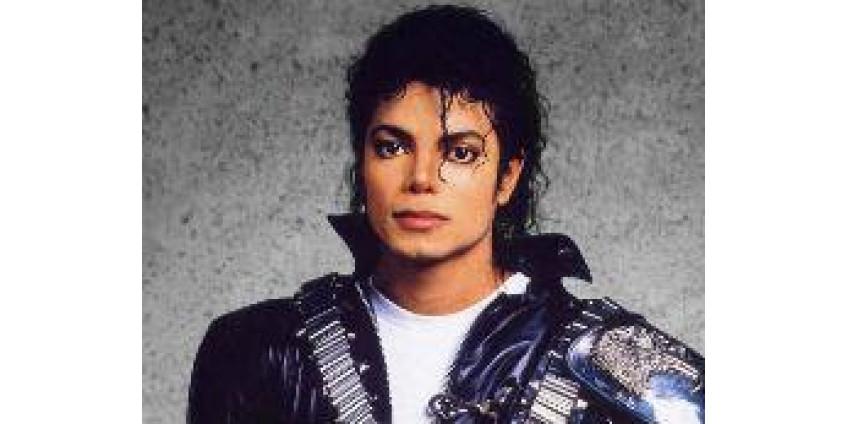 Майкл Джексон посмертно удостоился одной из высочайших почестей