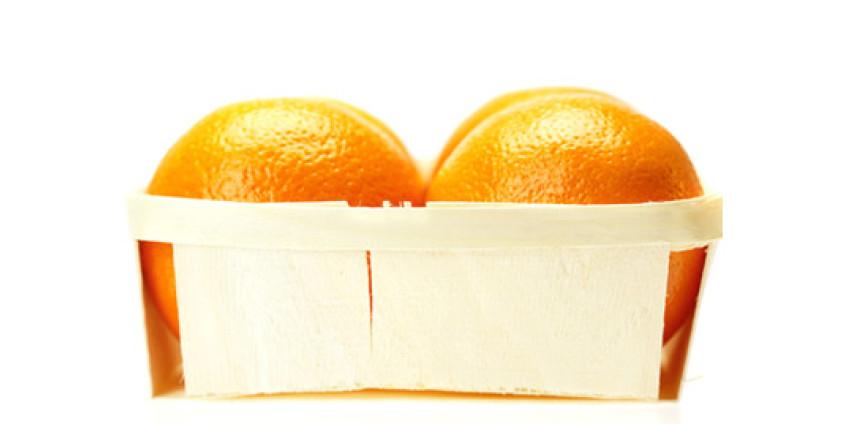 Фермеры обеспокоены урожаем мандаринов