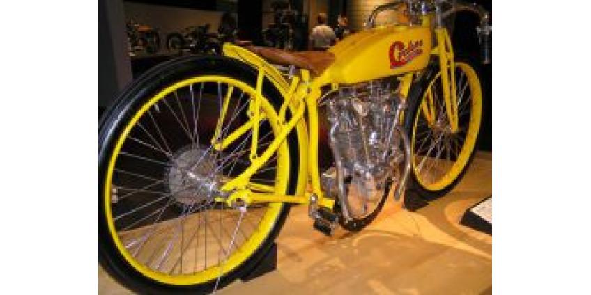 За мотоциклами нужен «глаз да глаз»