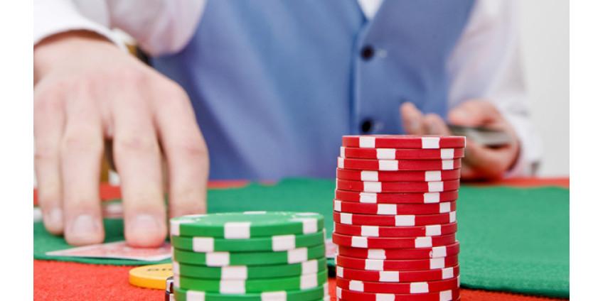 6 студентов ограбили казино на миллионы