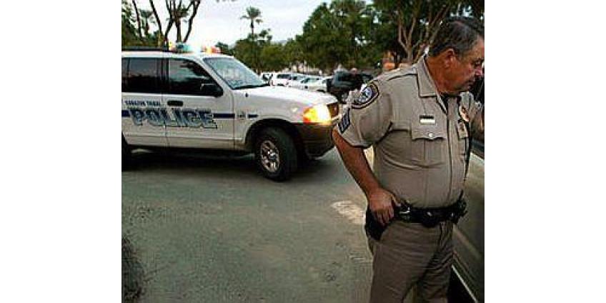 В Калифорнии арестовали мать-убийцу
