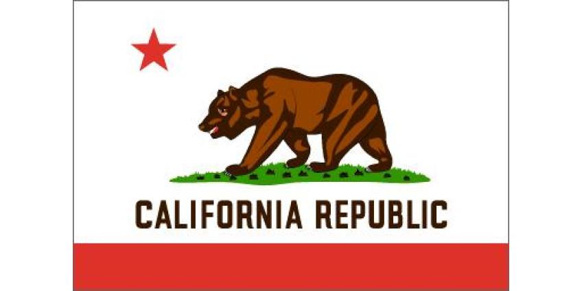Калифорния=Греция?