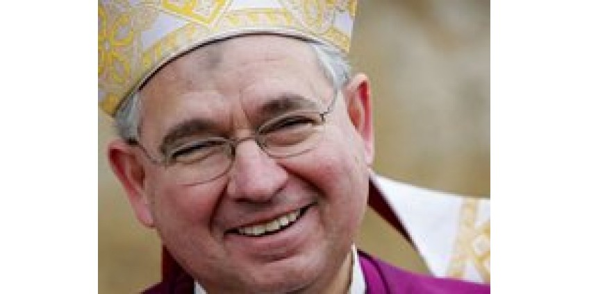 Будущего главу самой крупной католической епархии США поприветствовали в Лос-Анджелесе