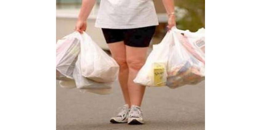 Лос-Анджелес говорит «нет» пластику