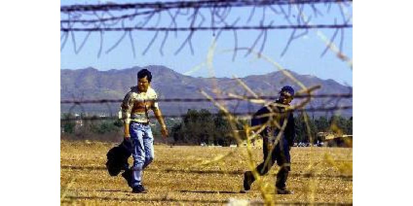Латиноамериканцы срочно уезжают