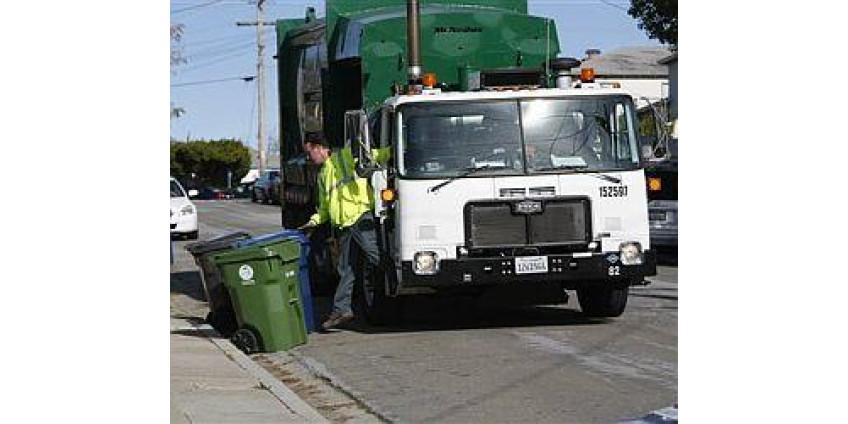 Трагедия в пригороде Сан-Диего