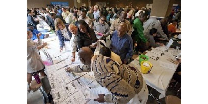 Уровень безработицы в Неваде должен снизиться