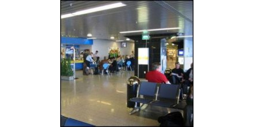 В Лос-Анджелесе закрыли аэропорт