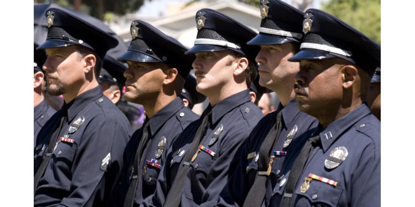 В Калифорнии ожидается рост преступности