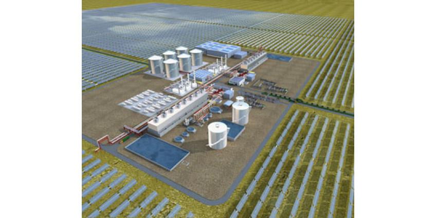 Аризона опять задумалась об альтернативной энергетике