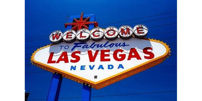 В Лас-Вегасе появится очередной масштабный проект