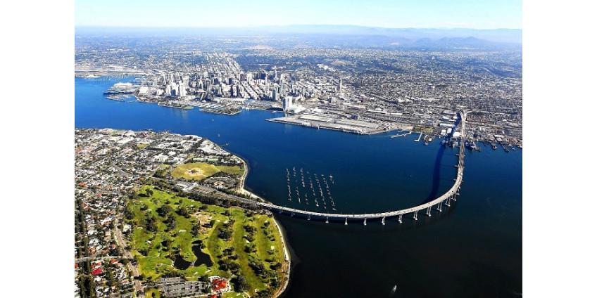 В канун Нового года в Сан-Диего будут праздновать День солидарности азербайджанцев