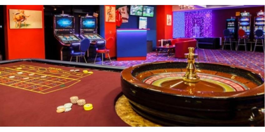В ноябре финансовые показатели казино в Неваде выросли