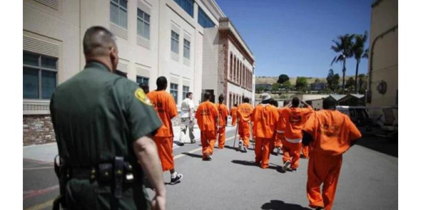Заключенный в Неваде покончил с собой, не дождавшись смертной казни