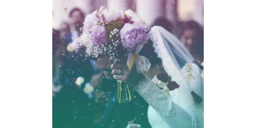 В минувшем году в Неваде значительно выросла популярность «блокчейн-свадеб»