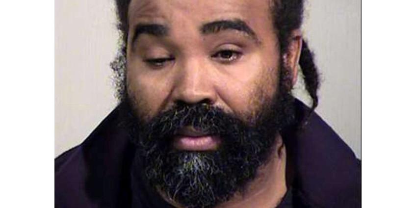В Аризоне арестован мужчина, изнасиловавший женщину в коме