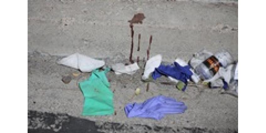Мотивы массового убийства на фестивале в Лас-Вегасе не были найдены