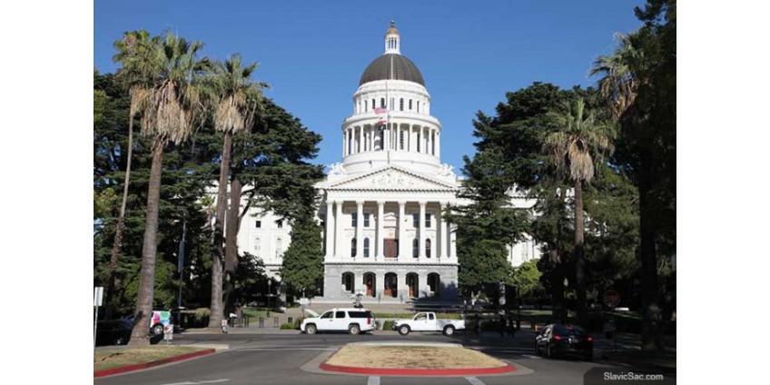 В Калифорнии обсуждают закон об отмене тайны исповеди