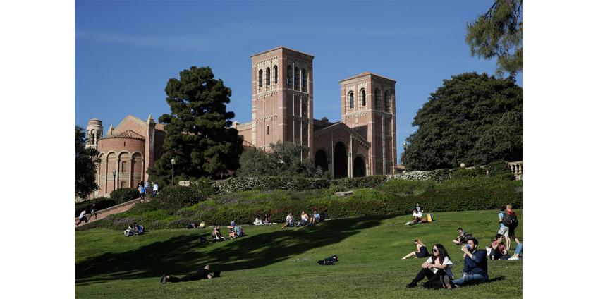 Сотни студентов из Лос-Анджелеса направили на карантин из-за кори