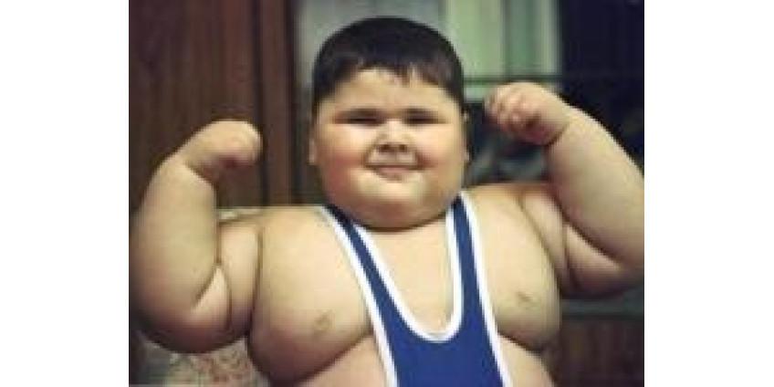 Ожирение - болезнь заразная?
