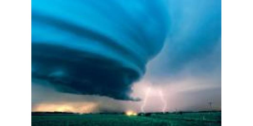 Торнадо «разбомбил» Аризону
