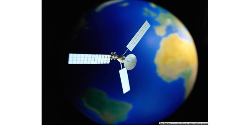 Калифорнийцы запустили новый спутник