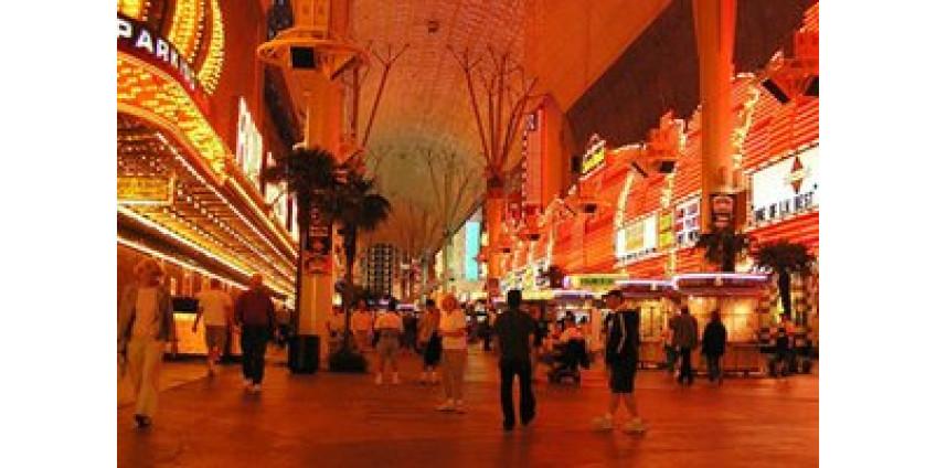 Лас-Вегас перестал быть привлекательным
