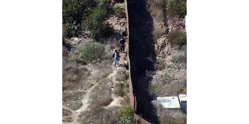 На границе с Аризоной погиб молодой человек