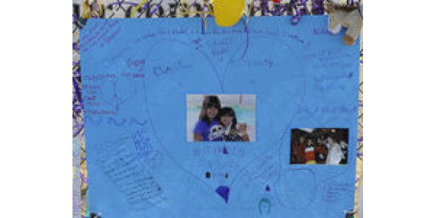 Трагически погибшая девочка стала донором