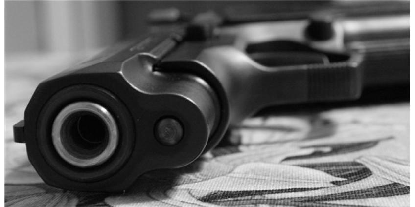 Стрельба в США не прекращается