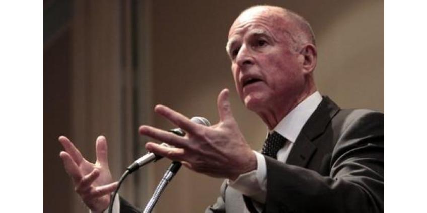 Калифорния может остаться без губернатора