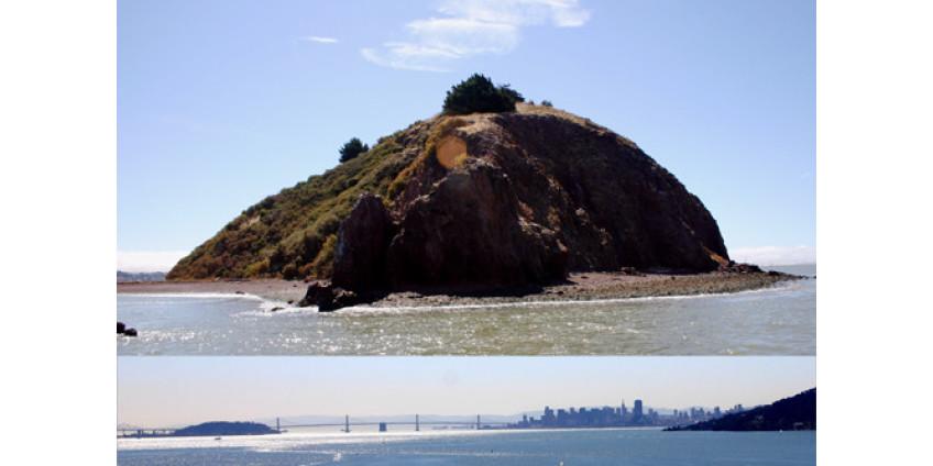 22 млн долларов за остров с кладом