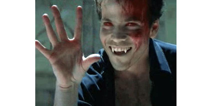 В Аризоне по улицам разгуливает вампир
