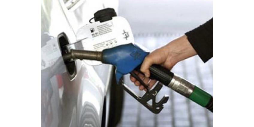 В Аризоне с бензином все ОК