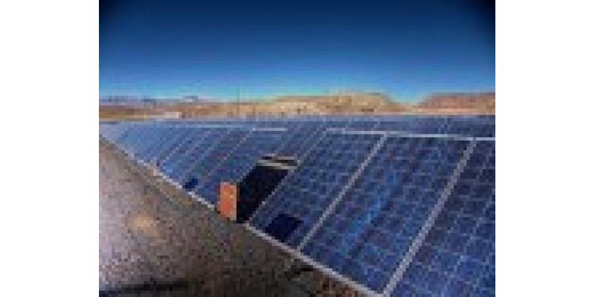 Энергии в Калифорнии теперь хватит на всех