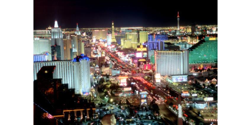 Лас-Вегас остался без света