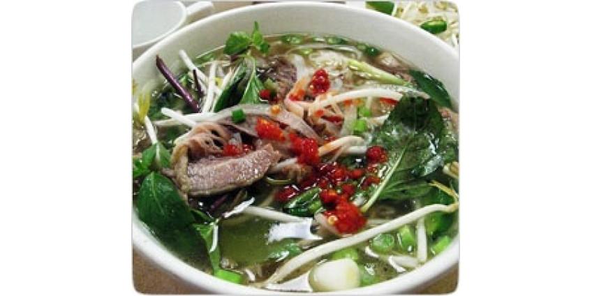Ешь суп – помогаешь детям