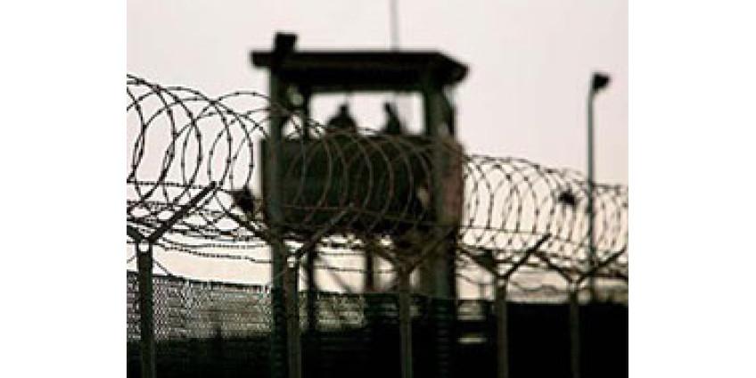 В Калифорнии произошел бунт заключенных