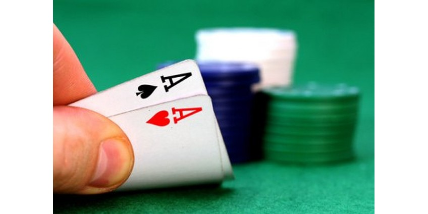 За онлайн покер развернулась настоящая битва